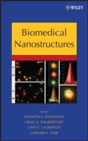 Biomedical Nanostructures (Innbundet)