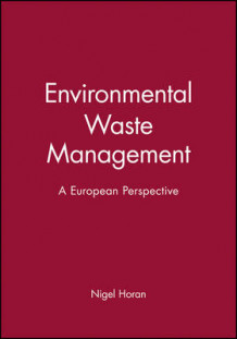 Environmental Waste Management (Innbundet)