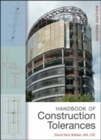 Handbook of Construction Tolerances av David Kent Ballast (Innbundet)