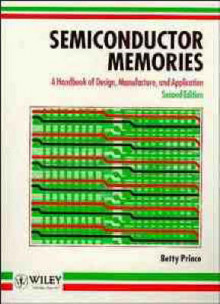 Semiconductor Memories av Betty Prince (Innbundet)
