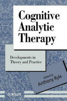 Cognitive Analytic Therapy (Heftet)