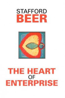 The Heart of Enterprise av Stafford Beer (Heftet)