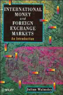 International Money and Foreign Exchange Markets av Julian Walmsley (Heftet)