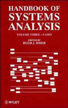 Handbook of Systems Analysis av H. J. Miser og E. S. Quade (Innbundet)