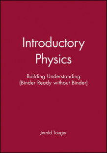 Introductory Physics, Binder Ready Book av Jerold Touger (Perm)