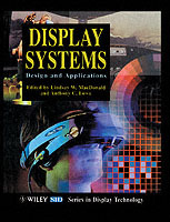 Display Systems (Innbundet)