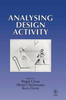 Analysing Design Activity (Innbundet)