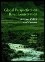 Global Perspectives on River Conservation (Innbundet)