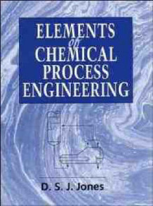 Elements of Chemical Processing av D.S.J. Jones (Innbundet)