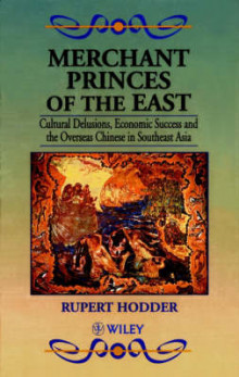 Merchant Princes of the East av Rupert Hodder (Innbundet)
