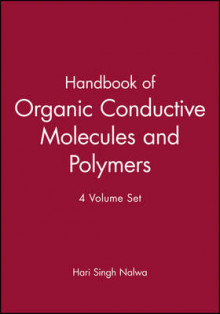 Handbook of Organic Conductive Molecules and Polymers av Hari Singh Nalwa (Innbundet)