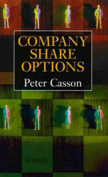 Company Share Options av Peter D. Casson (Innbundet)