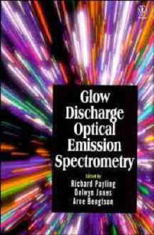 Glow Discharge Optical Emission Spectrometry (Innbundet)