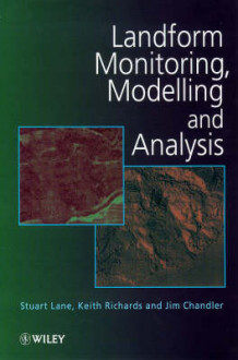 Landform Monitoring, Modelling and Analysis (Innbundet)