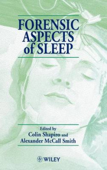 Forensic Aspects of Sleep (Innbundet)
