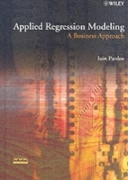 Applied Regression Modeling av Iain Pardoe (Innbundet)