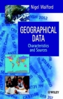 Geographical Data av Nigel Walford (Innbundet)