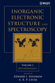 Inorganic Electronic Structure and Spectroscopy: Methodology v. 1 (Heftet)