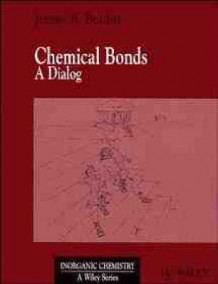 Chemical Bonding av Jeremy K. Burdett (Heftet)