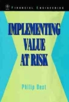 Implementing Value at Risk av Philip Best (Innbundet)