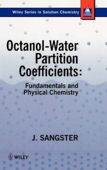 Octanol-water Partition Coefficients av James Sangster (Innbundet)