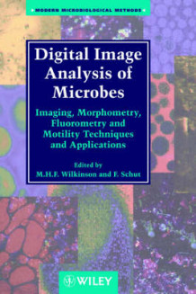 Digital Image Analysis of Microbes (Innbundet)
