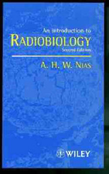 An Introduction to Radiobiology av A.H.W. Nias (Heftet)