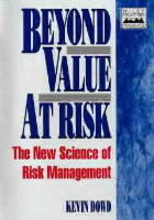 Beyond Value at Risk av Kevin K. Dowd (Heftet)