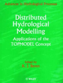 Distributed Hydrological Modelling (Heftet)