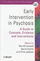 Early Intervention in Psychosis (Heftet)