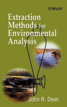 Extraction Methods for Environmental Analysis av John R. Dean (Innbundet)
