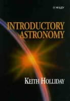 Introductory Astronomy av Keith Holliday (Heftet)