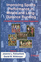 Improving Sports Performance in Middle and Long-Distance Running (Heftet)
