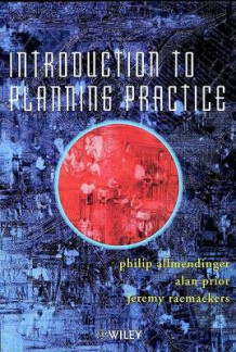 Introduction to Planning Practice (Heftet)