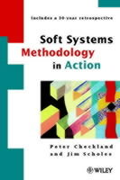 Soft Systems Methodology in Action av Peter Checkland og Jim Scholes (Heftet)