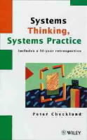 Systems Thinking, Systems Practice av Peter Checkland (Heftet)