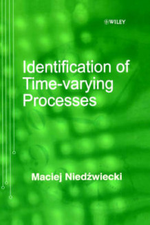 Identification of Time-varying Processes in Signal Processing av Maciej Niedzwiecki (Innbundet)