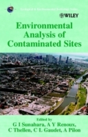 Environmental Analysis of Contaminated Sites (Innbundet)