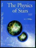 The Physics of Stars av A.C. Phillips (Heftet)