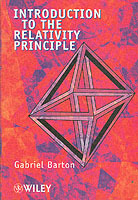 Introduction to the Relativity Principle av G. Barton (Heftet)