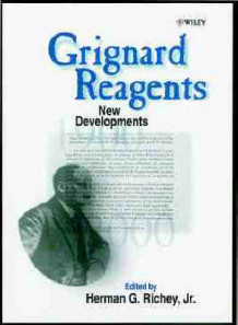 Grignard Reagents (Innbundet)
