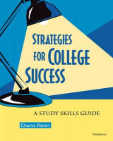 Omslag - Strategies for College Success