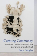Omslag - Curating Community