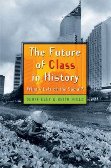 The Future of Class in History av Geoff Eley og Keith Nield (Heftet)