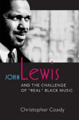 Omslag - John Lewis and the Challenge of