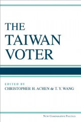Omslag - The Taiwan Voter