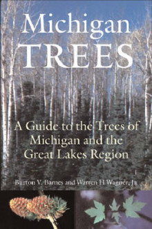 Michigan Trees av Burton V. Barnes og Warren H. Wagner (Heftet)