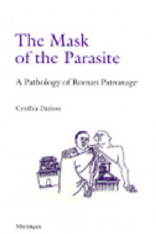 Mask of the Parasite av Cynthia Damon (Innbundet)