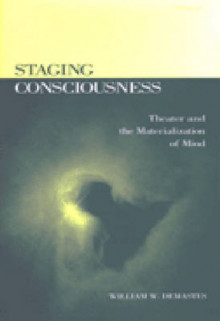 Staging Consciousness av William W. Demastes (Innbundet)