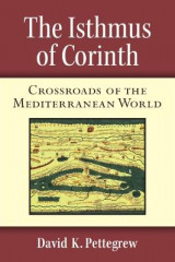 Omslag - The Isthmus of Corinth
